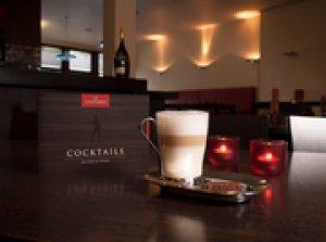Café Stadtleben