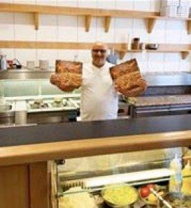 Pizzeria Zum Brunnen
