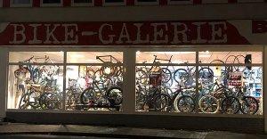 Bike Galerie
