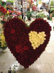 Blumenhandel Rosalina Dante