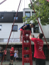 PleWo 2019 Schubidu Kistenklettern