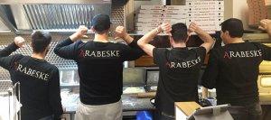 Arabeske Pizzeria & Dönerhaus