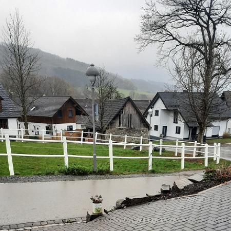 Kreuzung Reiterhof Langenhoff Bremke