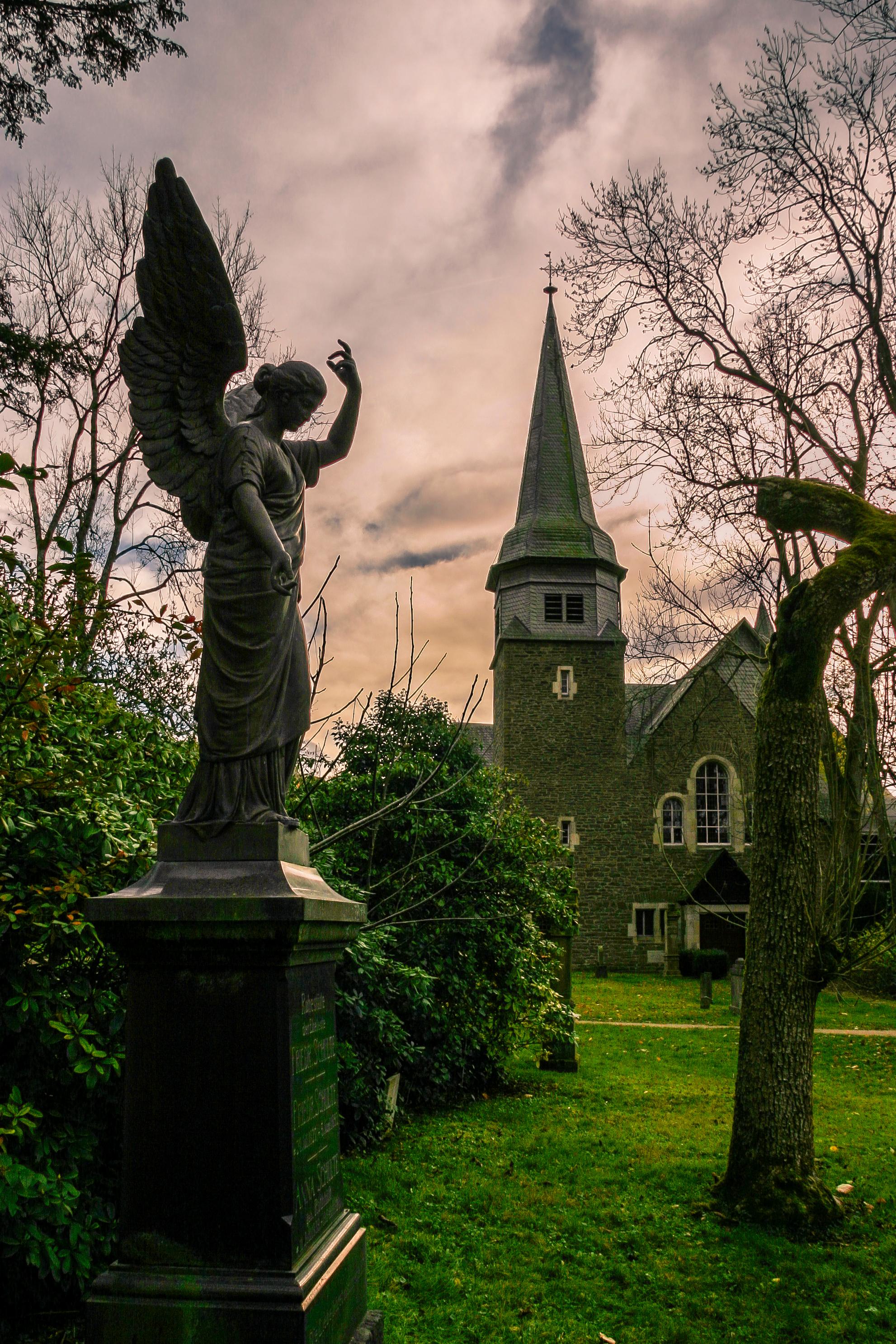 Böhler Friedhof