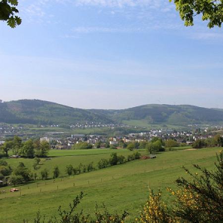 Hestenberg-Rundweg
