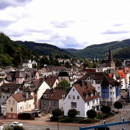 Plettenberger City